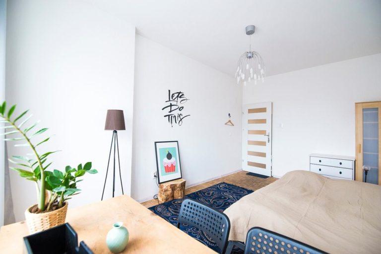 Jak wybrać dobre drzwi wewnętrzne do mieszkania?
