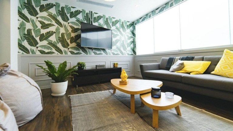 W jaki sposób wybrać idealną kanapę czy sofę?