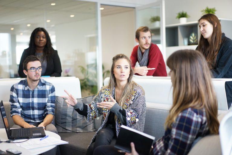 Obecnie wiele firm coraz chętniej korzysta z pozycjonowania swoich stron