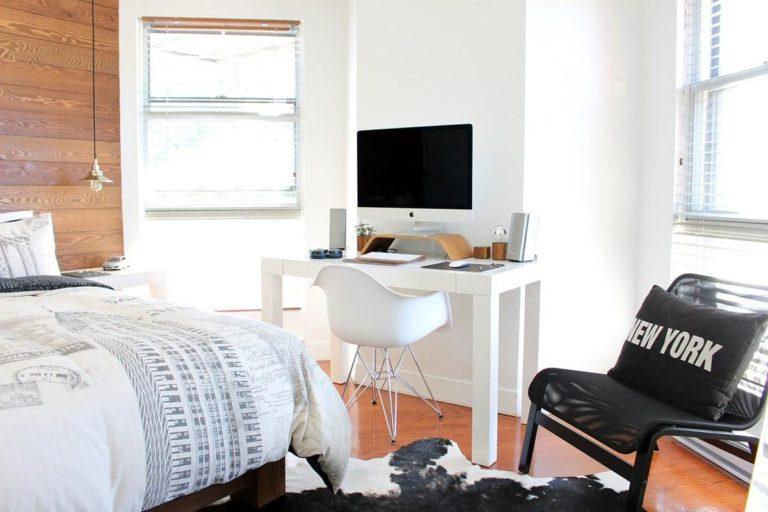 Jak urządzić sypialnię, by była ona bardziej komfortowa